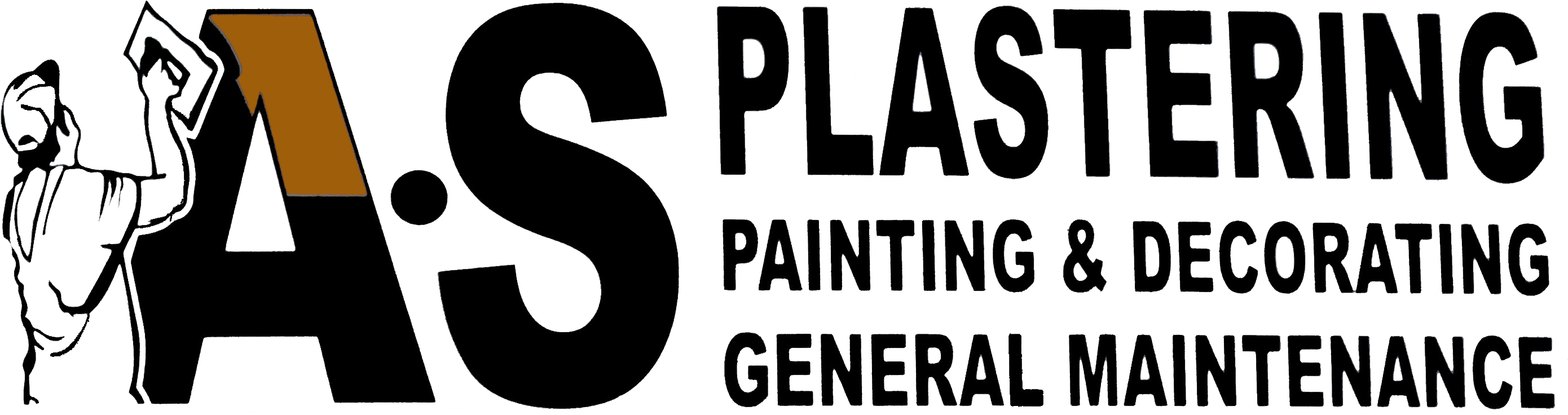 A.S Plastering - Painting & Decorating, General Maintenance